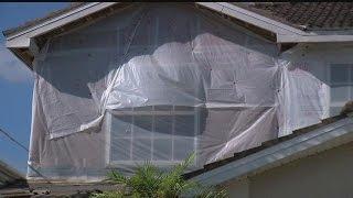 NBC2 Investigators: Builder faces potential lawsuits over stucco defect
