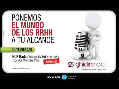 HCR Radio:
