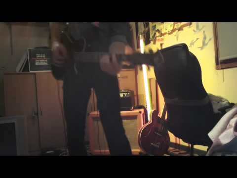 COVER, THE BLACK KEYS, LONELY BOY, TEST ZOOM Q3 HD