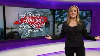 A Very Special Legislative Session | Full Frontal with Samantha Bee | TBS