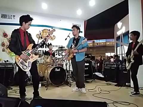 Satria & THE MONSTER Live At Java Jazz Festival 2015