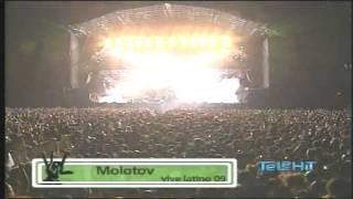 Molotov Puto Vive Latino 09