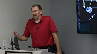Building Apps for Mobile, Gaming, IoT, and more using AWS DynamoDB by Rick Houlihan