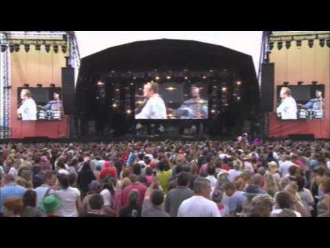 Thumbnail of video Level 42 - Lessons In Love [Live At The Rewind Festival]
