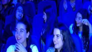 شاب مصري يطلب إليسا للزواج في