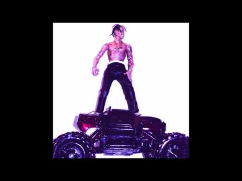 Travi$ Scott - 90210
