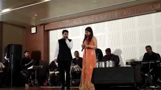 Gum hai kisi ke pyar mein- Yogesh Arya&Mamta Sethi