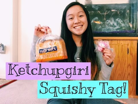 Tmi Squishy Tag : Squishy Tag! How To Make & Do Everything!