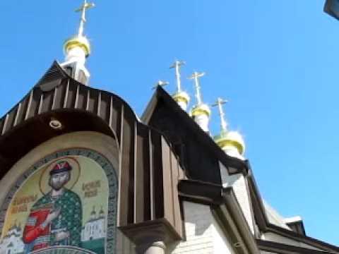 St. Alexander Nevsky Cathedral.MOV