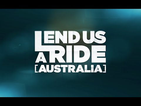 LEND US A RIDE: Australia [Official Trailer] klip izle