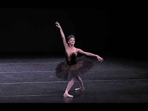 YAGP 2011 Top Winners - Juniors and Seniors Music Videos