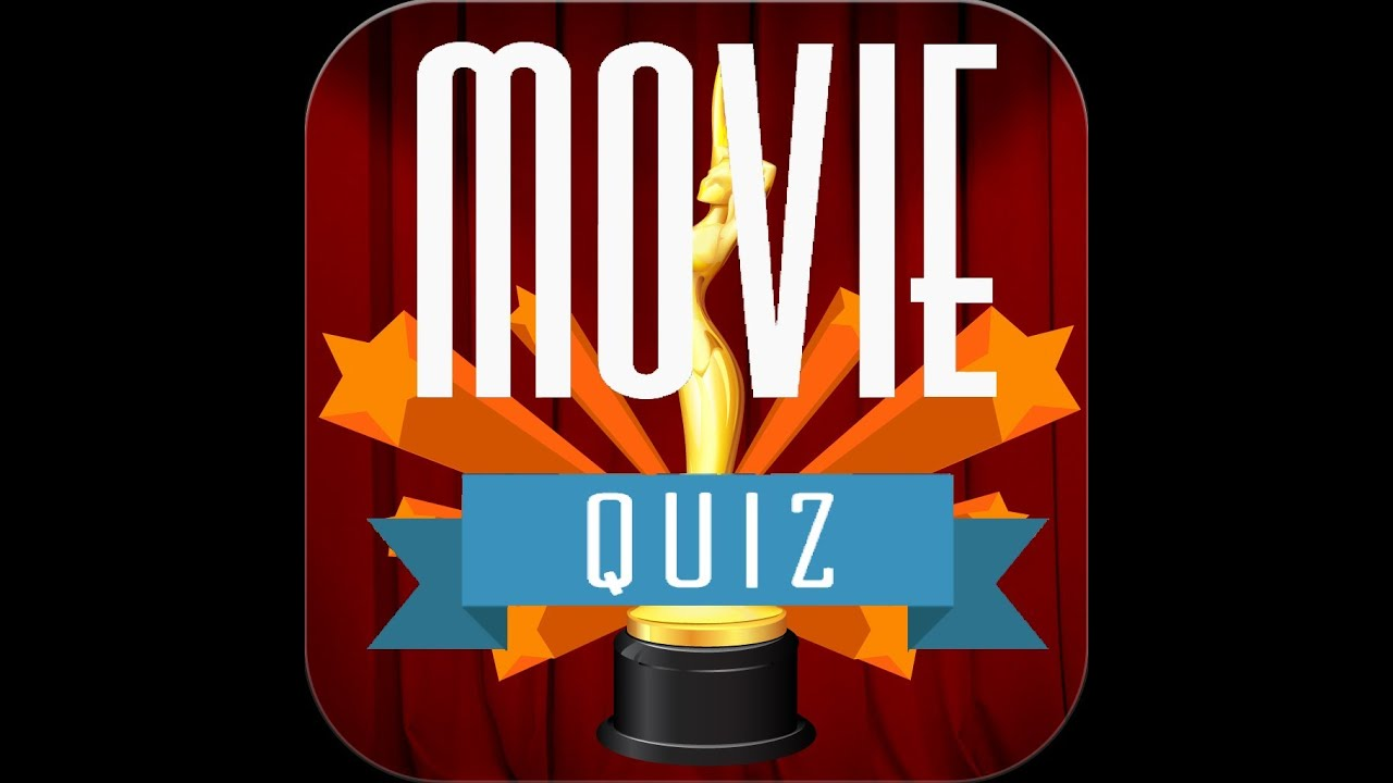 Movie Logo Quiz Level 1 Best Picture answers - YouTube
