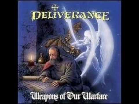 Deliverance If We Faint Not