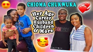 10 Biography Facts Of Chioma Chukwuka Akpotha Hidden In Her Interviews