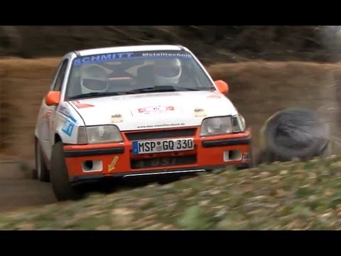 "Best of Gruppe H - Rallye ""Made in Germany"""