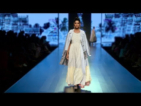 Shruti Sancheti | Spring/Summer 2019 | India Fashion Week