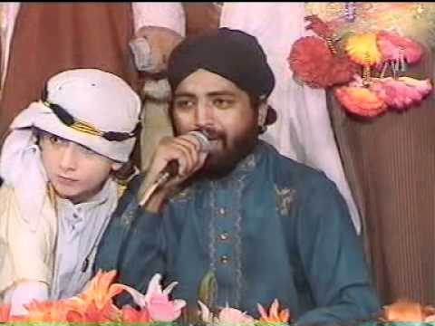 Haleema Menu Naal Rakh Lay Usman Qadri video
