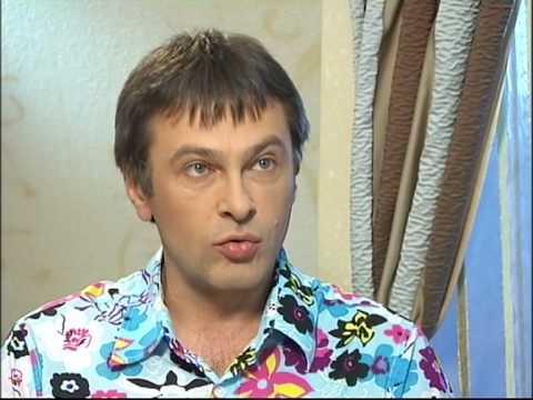 Валентин Тарасов. Корона. Интервью телеканалу Интер