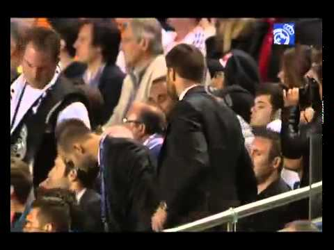 15 Minute Highlights  Real Madrid 4 1 Atlético Madrid   Champions League Final 2014