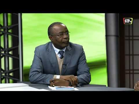 Subscreva o canal STPtv: http://www.youtube.com/Canalstptv Siga-nos no Facebook: https://www.facebook.com/STPtv A CONSOLIDA��O DO PROCESSO DEMOCR�TICO EM ANGOLA, HOJE ...