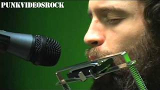 Watch Rocky Votolato Instrument video