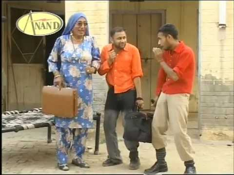 Family 111 Full Comedy Punjabi Movie [ Official Video ] 2013 - Anand Music video