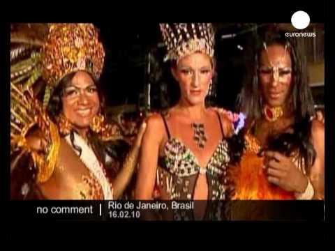 Rio de Janeiro Gay Carnival