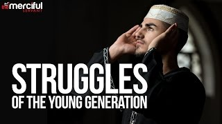Download Lagu Struggles of the Young Generation - Belal Assad Gratis STAFABAND