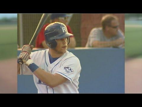 Ruddock overcomes all odds for baseball