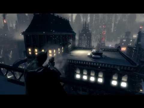 Batman Arkham Origins E3 Gameplay Trailer