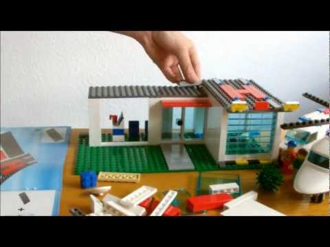 LEGO City - 4429 - Helicopter Rescue