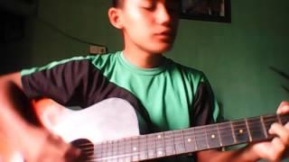 Indonesia Jaya feat Hanif Syairafi.Akustik