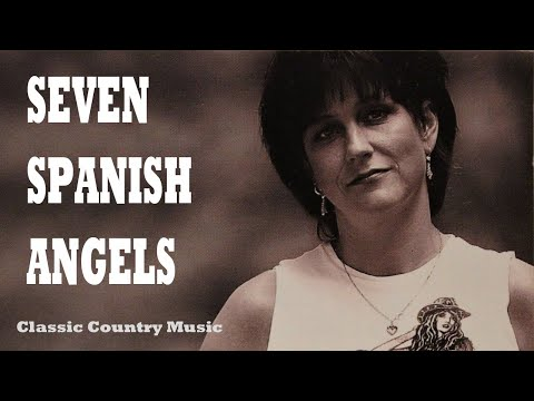 Seven Spanish Angels - Heidi Hauge Music Videos