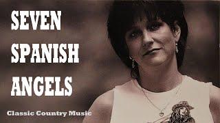 Seven Spanish Angels - Heidi Hauge