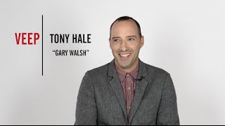 Emmy Quickie: 'Veep' Star Tony Hale Picks His Favorite Insults From the Series