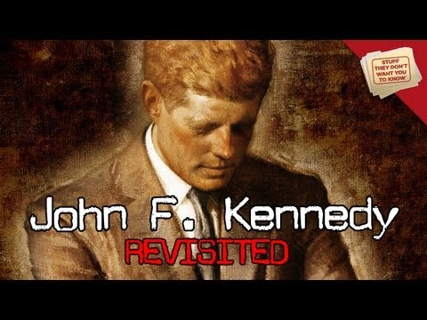 According to a 2003 poll, 70% of Americans don't believe the official account of the Kennedy assassination. Various researchers have accused everyone from Ch...