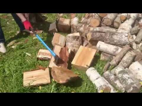 Топор для колки дров лучшие