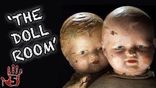 Top 5 Scary Dark Stories Behind Children's Toys