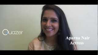 Ammanilavu - Aparna Nair for Quazer V2.0 Celebrations.