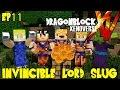 Dragon Block Xenoverse: Great Namekian Lord Slug! (Dragon Ball Z Minecraft EP 11)