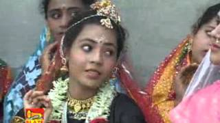 "Nouka Bilas | Bengali ""Kirtan"" Video | Kali Pada Mandal | Blaze Audio Video"