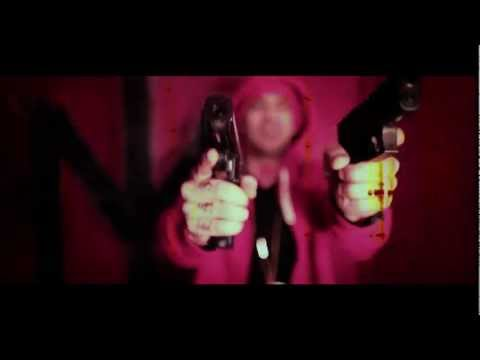 A-Wax & Compton Menace - Gun Range [Label Submitted]