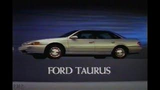 Ford Taurus (1994)
