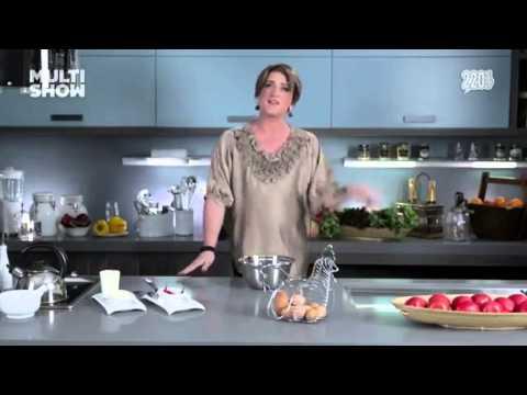 Programa de Culinaria - 220 Volts Tipos de Gente