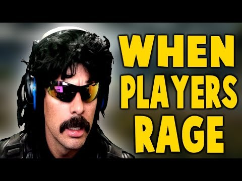 Lagu PUBG - WHEN PLAYERS RAGE