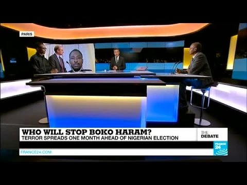 Who Will Stop Boko Haram? Terror Spreads One Month Ahead of Nigerian Election (part 2)