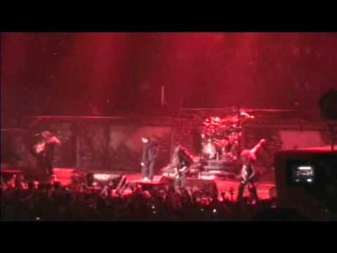 Iron Maiden-8.the Number Of The Beast(athens,greece 2007) video
