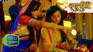 Swara & Sanskar To Enter The House Again | Ragini's Plans Ruined | Swaragini