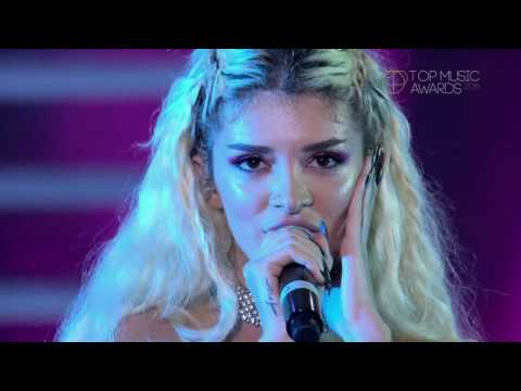 Top Music Awards 2016, Era Istrefi, Performance  Top Channel Albania - Entertainment Show