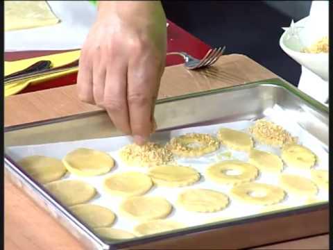 مأدبة برنامج الطبخ  المغربي الحلقة 24